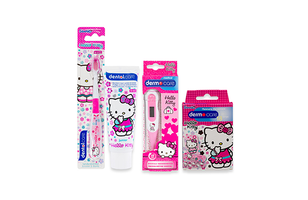 Hello Kitty assortiment