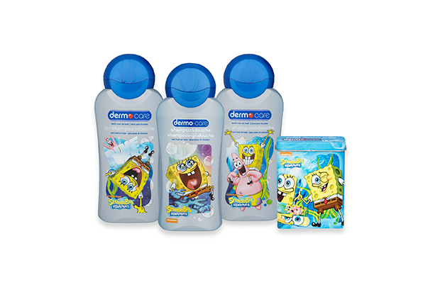 Spongebob assortiment
